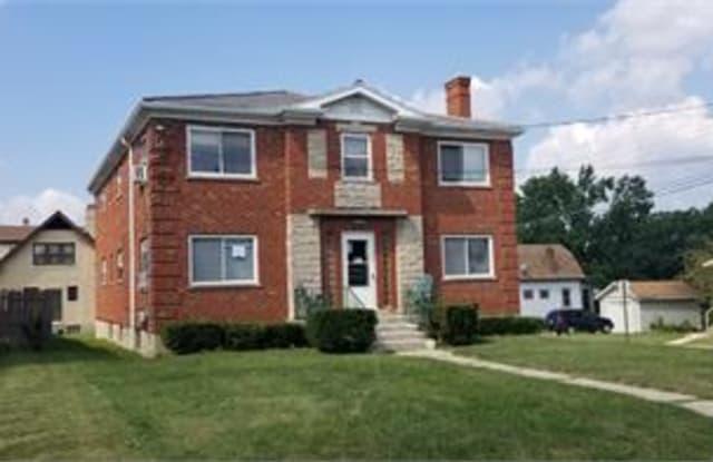 3619 Robb Avenue - 2 - 3619 Robb Avenue, Cheviot, OH 45211