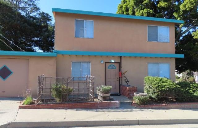 130 11th St. - 130 11th Street, Pacific Grove, CA 93950