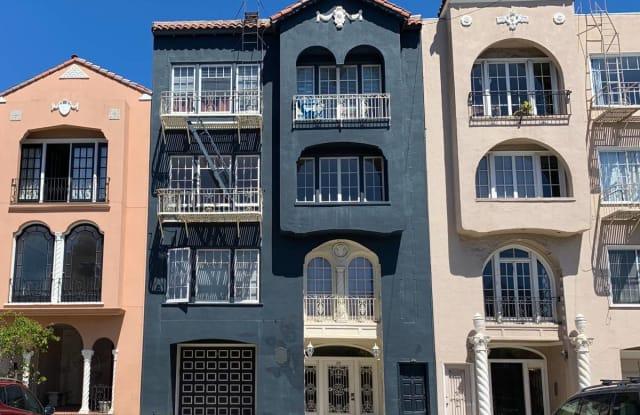 78 Parker Ave. - 78 Parker Avenue, San Francisco, CA 94118
