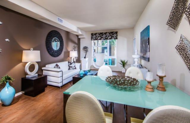Calypso Apartments and Lofts - 2801 Alton Pkwy, Irvine, CA 92606