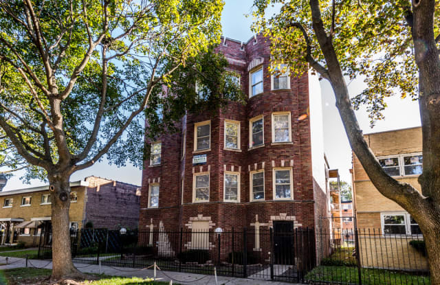 7939 S Dobson Ave - 7939 S Dobson Ave, Chicago, IL 60619