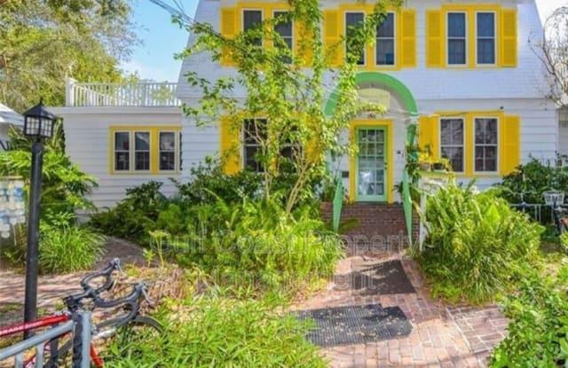 810 Central Ave - 810 Central Avenue, Sarasota, FL 34236