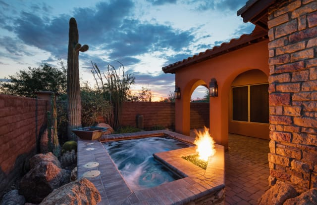 12129 W DESERT MIRAGE Drive - 12129 West Desert Mirage Drive, Peoria, AZ 85383
