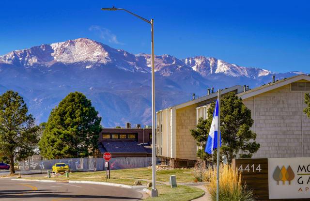 Montebello Gardens - 4414 Montebello Dr, Colorado Springs, CO 80918