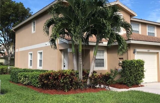 16189 Sierra Palms Dr - 16189 Sierra Palms Drive, Palm Beach County, FL 33484