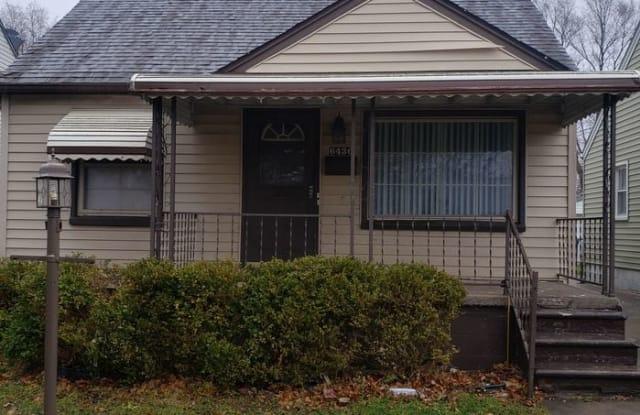 6436 Westwood Street - 6436 Westwood Street, Detroit, MI 48228