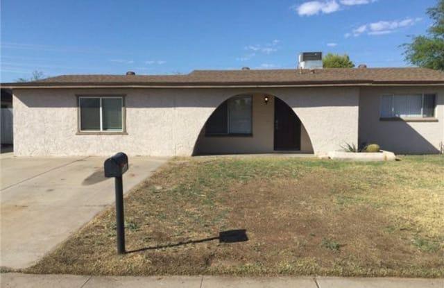 11628 N 49TH Drive - 11628 North 49th Drive, Phoenix, AZ 85304