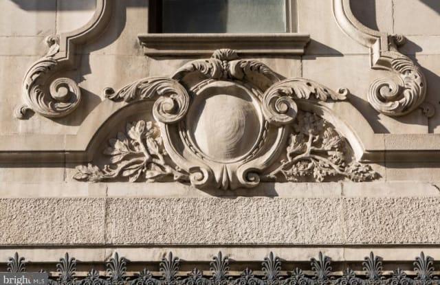 1300 CHESTNUT STREET - 1300 Chestnut Street, Philadelphia, PA 19107