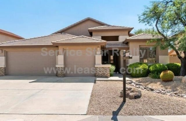 4841 E Kirkland Rd - 4841 East Kirkland Road, Phoenix, AZ 85054