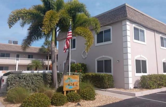 624 Flamingo Drive - 624 Flamingo Drive, Venice, FL 34285