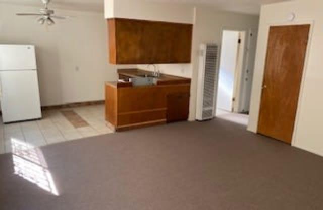 1630 Russell St - A - 1630 Russell Street, Berkeley, CA 94703