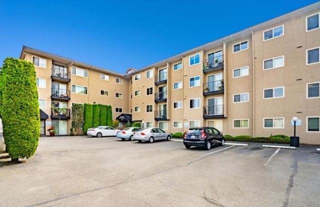 1207 NW 92nd Street - 1207 Northwest 92nd Street, Seattle, WA 98117
