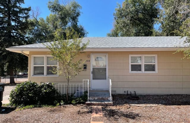 308 Pitkin St - 308 Pitkin Street, Colorado Springs, CO 80909