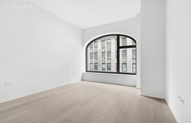 130 William Street - 130 William Street, New York, NY 10038