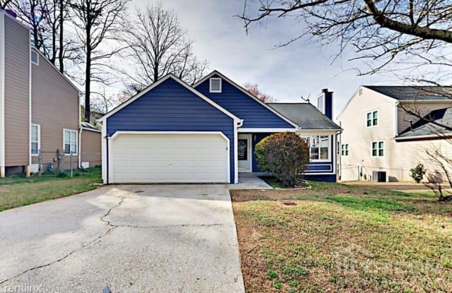 575 Woodcrest Manor Drive - 575 Woodcrest Manor Drive, DeKalb County, GA 30083