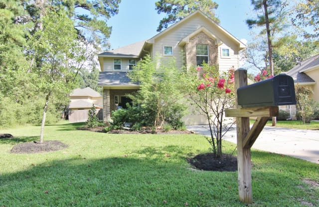 13411 Greenbrier Dr - 13411 Greenbrier Dr, Montgomery County, TX 77356