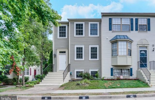 13696 WILDFLOWER LANE - 13696 Wildflower Lane, Centreville, VA 20124