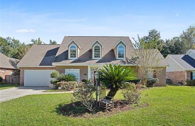 1250 SPRINGWATER Drive - 1250 Springwater Drive, St. Tammany County, LA 70471