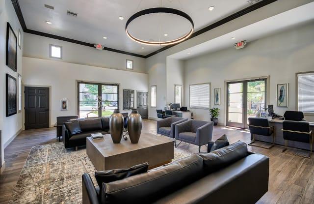 Laurel Canyon Apartment Homes - 76 Mercantile Way, Ladera Ranch, CA 92694