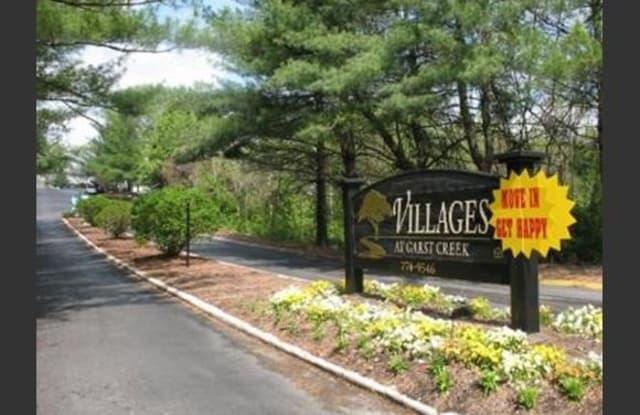 Villages at Garst Creek - 4356 Garst Mill Road, Roanoke, VA 24018