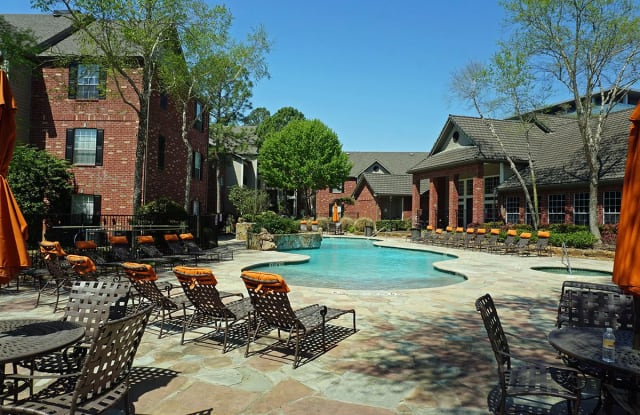 Wildwood Forest Apartments - 455 Wildwood Forest Dr, Spring, TX 77380