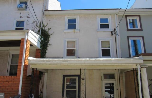 171 COTTON STREET - 171 Cotton Street, Philadelphia, PA 19127