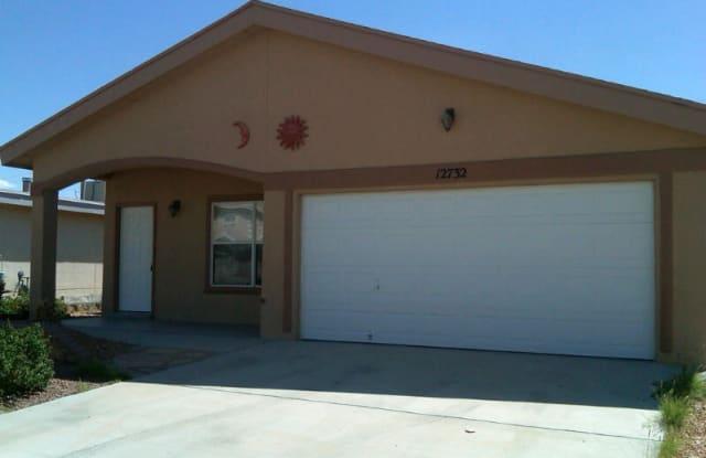 12732 Tierra Pueblo - 12732 Tierra Pueblo Drive, El Paso, TX 79938