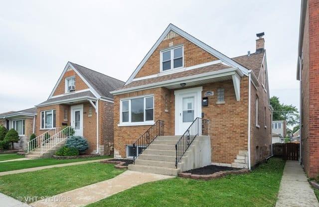 5542 South Nagle Avenue - 5542 South Nagle Avenue, Chicago, IL 60638