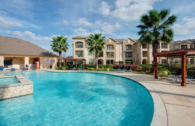 The Henry at Liberty Hills - 15330 Liberty River Dr, Houston, TX 77049