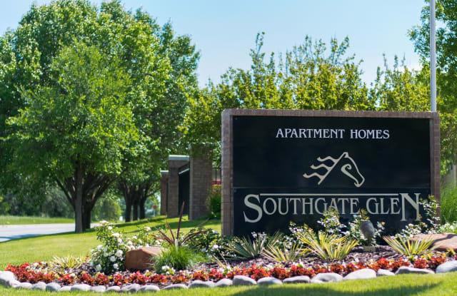 Southgate Glen - 1712 Martin Drive, Weatherford, TX 76086