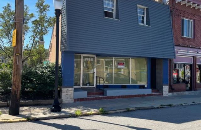 1721 Lowrie St - 1721 Lowrie Street, Pittsburgh, PA 15212