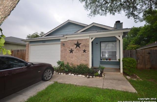 7210 BRANDYRIDGE - 7210 Brandyridge, San Antonio, TX 78250