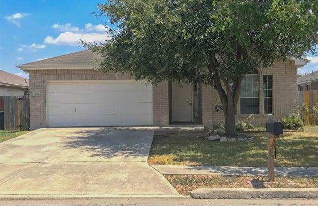 340 Placid Meadow - 340 Placid Meadow, New Braunfels, TX 78130