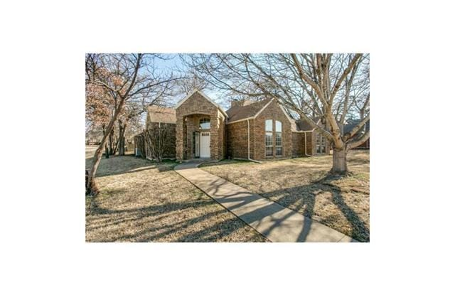 1341 Oak Harbor Boulevard - 1341 Oak Harbor Boulevard, Azle, TX 76020