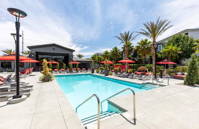 SW Apartment Homes - 6355 S Durango Dr, Las Vegas, NV 89113