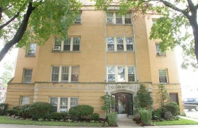 600 ELGIN Avenue - 600 Elgin Avenue, Forest Park, IL 60130