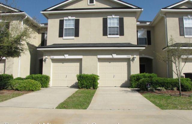 9492 GRAND FALLS DR - 9492 Grand Falls Drive, Jacksonville, FL 32244