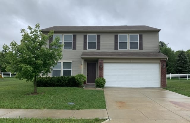 8151 Firefly Way - 8151 Firefly Way, Indianapolis, IN 46259