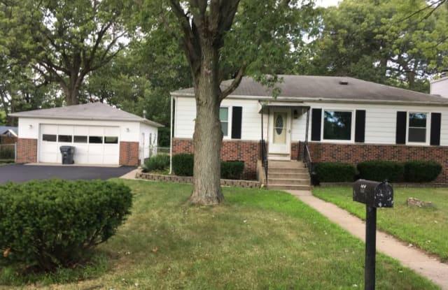 875 Riverlane Dr, - 875 Riverlane Drive, New Chicago, IN 46405