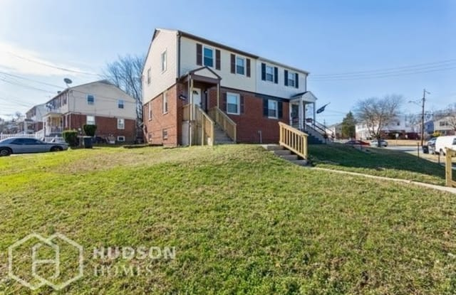 3239 Beaumont Street - 3239 Beaumont Street, Marlow Heights, MD 20748