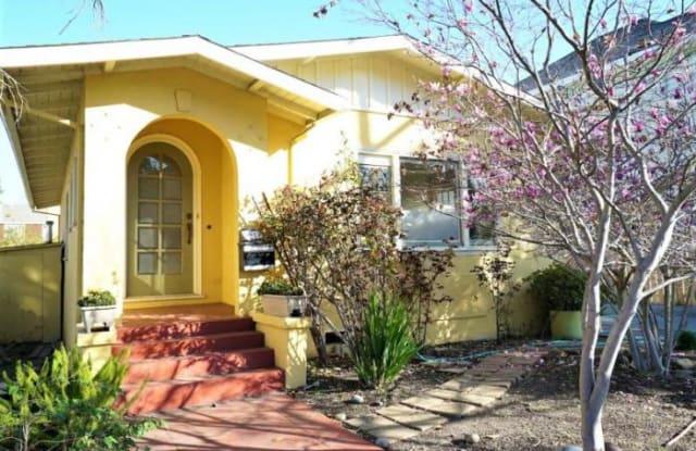 1819 BLAKE ST - 1819 Blake Street, Berkeley, CA 94703