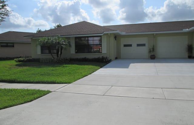4380 Pear Tree A Circle - 4380 Pear Tree Circle, Palm Beach County, FL 33436