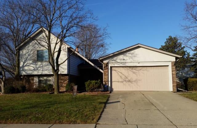 1379 Peachtree Drive - 1379 Peachtree Drive, Troy, MI 48083