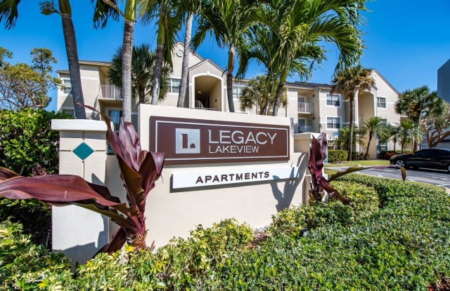Legacy Lakeview - 7575 Hampton Boulevard, North Lauderdale, FL 33068