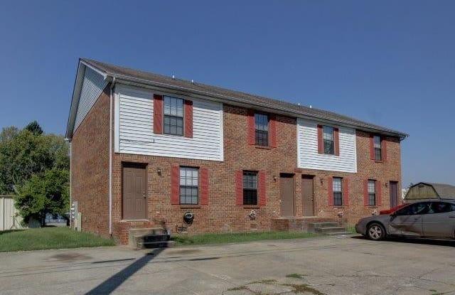 2550 Old Russellville Pike #2 - 2550 Old Russellville Pike, Clarksville, TN 37040