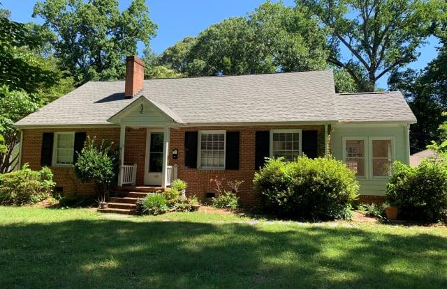 1451 Pinecrest Avenue - 1451 Pinecrest Avenue, Charlotte, NC 28205