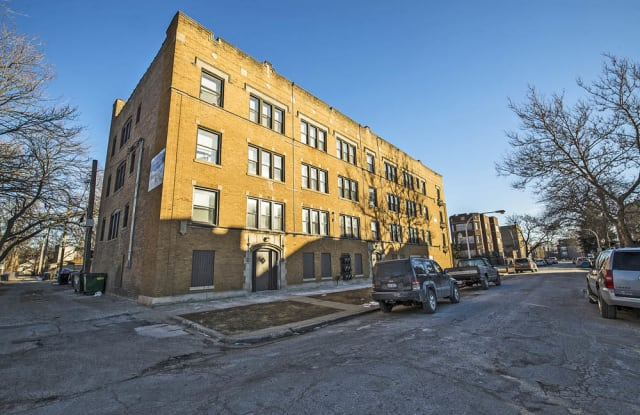 7419 S Phillips - 7419 S Phillips Ave, Chicago, IL 60649