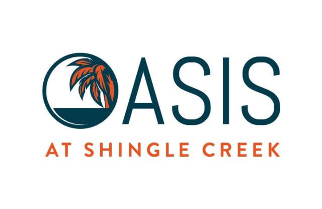 Oasis at Shingle Creek - 4350 Osceola Trail Rd, Kissimmee, FL 34746