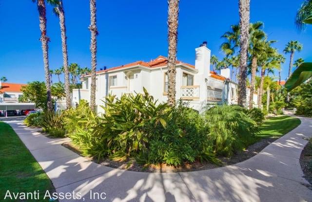 9459 Fairgrove Ln #105 - 9459 Fairgrove Lane, San Diego, CA 92129
