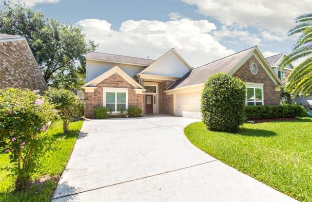 8819 Village Hills Drive - 8819 Village Hills Drive, Harris County, TX 77379